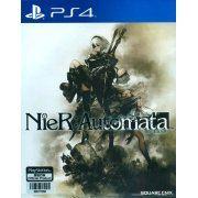 NieR: Automata (English & Chinese Subs) (Asia)