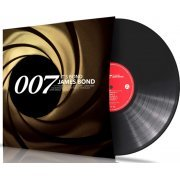 The James Bond Film Music Vinyl Collection Vol.2 (Hong Kong)