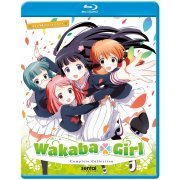 Wakaba Girl Complete Collection (US)
