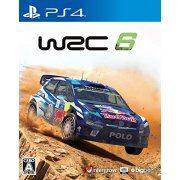 WRC 6 FIA World Rally Championship (Japan)