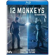 12 Monkeys: Season Two (US)
