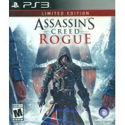Assassin's Creed: Rogue [Limited Edition] (US)
