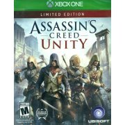 Assassin's Creed Unity [Limited Edition] (US)
