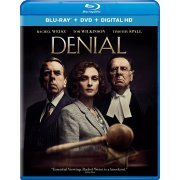 Denial [Blu-ray+DVD+Digital HD] (US)