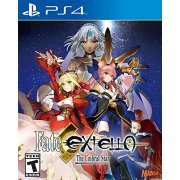 Fate/Extella: The Umbral Star (English Subs) (Asia)