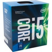 Intel Core i5-7400, 4x 3.00GHz, boxed