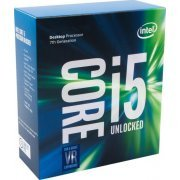 Intel Core i5-7600K, 4x 3.80GHz, boxed without cooler