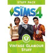 The Sims 4: Vintage Glamour Stuff (Origin) origin (Region Free)