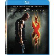 XXX (15th Anniversary Edition) (US)