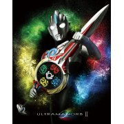 Ultraman Orb Blu-ray Box 2 (Japan)