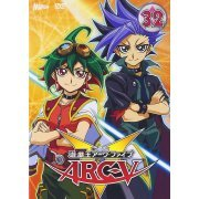 Yu-Gi-Oh! Arc-V Turn-32 (Japan)