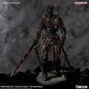 Dark Souls III 1/6 Scale Statue: Souls of Cinder (Japan)