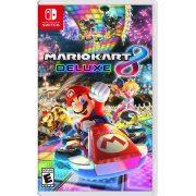 Mario Kart 8 Deluxe (US)