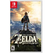 The Legend of Zelda: Breath of the Wild (US)