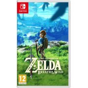 The Legend of Zelda: Breath of the Wild (Europe)