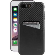 Uniq Outfitter ID Velo Case for iPhone 7 Plus (Noir Caverne)