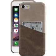 Uniq Outfitter ID Vintage Case for iPhone 7 (Caramel Cafe)