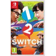 1, 2, Switch (Europe)