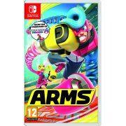 Arms (Europe)