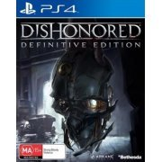 Dishonored: Definitive Edition (Australia)