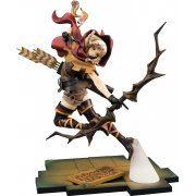 Excellent Model Dragon's Crown 1/7 Scale Pre-Painted Figure: Elf Another Color Ver. (Japan)
