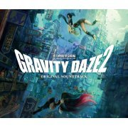 Gravity Daze 2 Original Soundtrack (Japan)