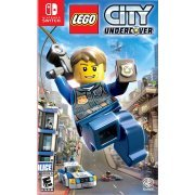 LEGO City Undercover (US)