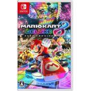 Mario Kart 8 Deluxe (Japan)