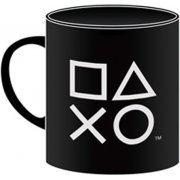 PlayStation Button Logo Mug Cup [Re-run] (Asia)
