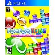 Puyo Puyo Tetris (US)