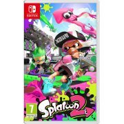 Splatoon 2 (Europe)