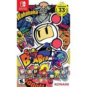 Super Bomberman R (US)