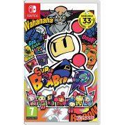 Super Bomberman R (Europe)