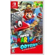 Super Mario Odyssey (Japan)