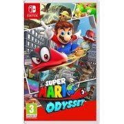 Super Mario Odyssey (Europe)