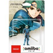 amiibo Fire Emblem Series Figure (Alm) (Japan)