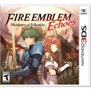 Fire Emblem Echoes: Shadows of Valentia (US)
