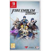 Fire Emblem Warriors (Europe)