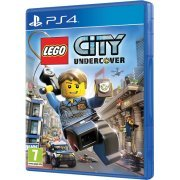 LEGO City Undercover (Europe)