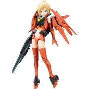 Megami Device 1/1 Scale Model Kit: SOL Hornet (Japan)