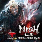 Nioh Original Soundtrack (Japan)