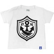 Splatoon - Gachi T-shirt White - Kids Size 130cm (Japan)