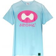 Splatoon - Ikanome T-shirt Light Blue (L Size) (Japan)