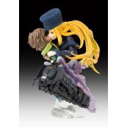 Super Figure Art Collection Galaxy Express 999 Film: Last Scene (Japan)