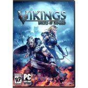 Vikings: Wolves of Midgard (Steam) steam (Region Free)