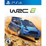 WRC 6: FIA World Rally Championship (US)