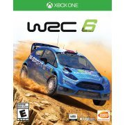WRC 6: FIA World Rally Championship (US)