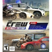 The Crew: Ultimate Edition (Uplay) Uplay (Region Free)