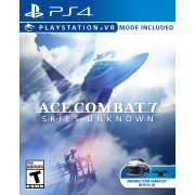 Ace Combat 7: Skies Unknown (US)