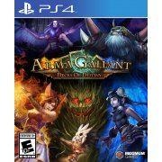 ArmaGallant: Decks of Destiny (US)